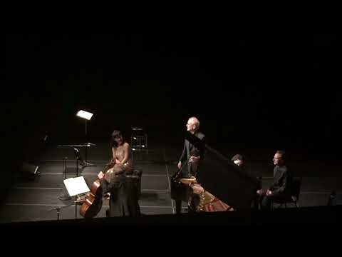 The Piano Has Been Drinkin, Not me - Bill Murray, Jan Vogler and Friends New worlds