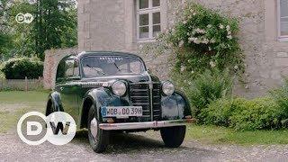 Opel'i Avrupa'nın en büyüğü yapan modeli: Olympia - DW Türkçe