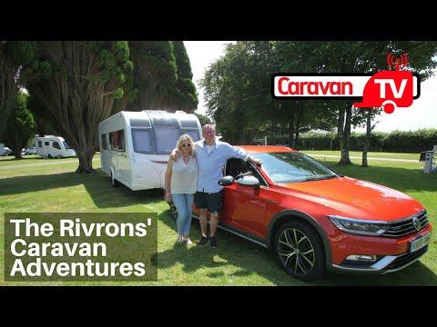 The Rivrons' Caravan Adventures Pilot 2018