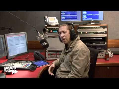 The Absolute 80s Remixer App: Paul Hardcastle demo