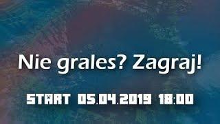 Trailer nowej edycji CraftCore.pl [05-04-2019 18:00]