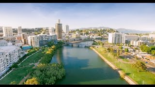 Townsville, Australia - 4K Drone Video!(A short project showing some of the different locations around my home town of Townsville, Australia. Since this was my first project with a drone and I've only ..., 2016-01-07T04:46:51.000Z)