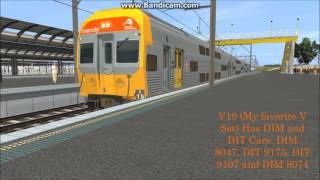 Trainz 12   Trainzspotting at Blacktown
