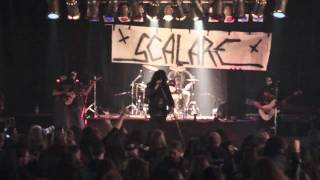 Scalare – The Wine of Satan ( LIVE AT RAGING DEATH DATE 2015 )