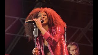 Beverley Knight - Everything's Gonna Be Alright LIVE