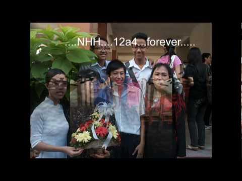 12A4 THPT Nguyen Huu Huan