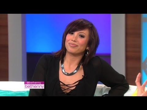 Cheryl Burke On How Many 'DWTS' Stars She's Hooked Up With
