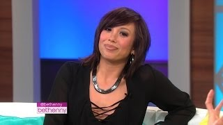 Cheryl Burke on How Many