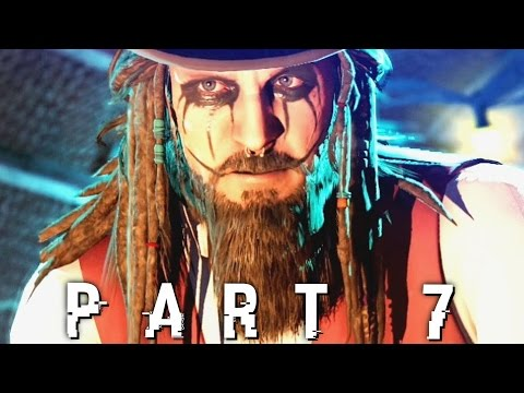 Watch Dogs 2 Walkthrough Gameplay Part 7 - T-BONE (PS4 PRO)