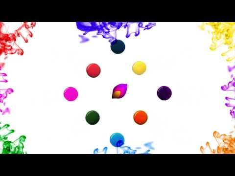 COLORS Channel Ident