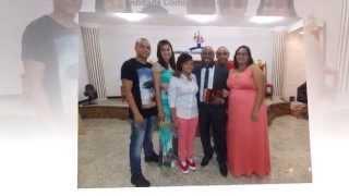 Homenagem as Famílias da IMWEP