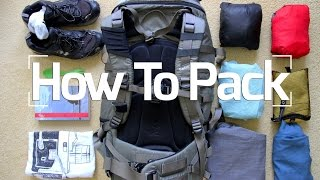 Travel Tips: Packing Hacks, Tips & Essentials(, 2014-06-03T10:52:05.000Z)