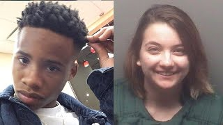 Tay K gets Snitched on by Girl Seeking 20 Year Deal