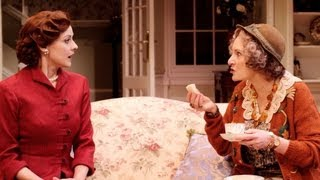 Blithe Spirit | Madame Arcati and Ruth | Stratford Festival 2013
