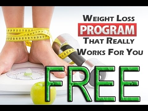 Free program for weight loss 4K IN 4 weeks