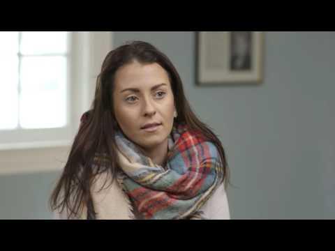 Amanda, Laboure College nursing student testimonial