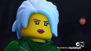 Lego Ninjago episode 81 review