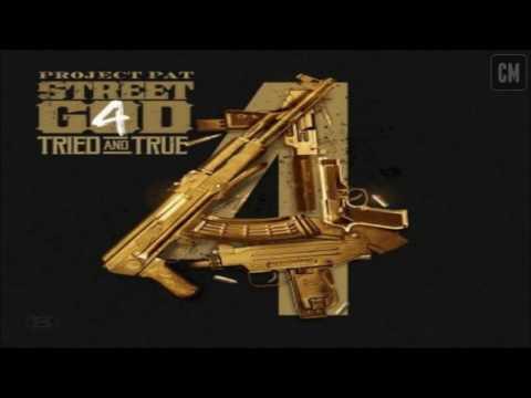 Project Pat - Street God 4 [FULL MIXTAPE + DOWNLOAD LINK] [2016]
