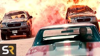 10 Most Epic Car Chases In Movies
