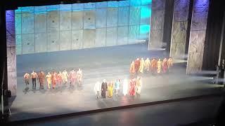 2018년 8월 세종문화회관 3층 뷰 오페라글라스 필수…