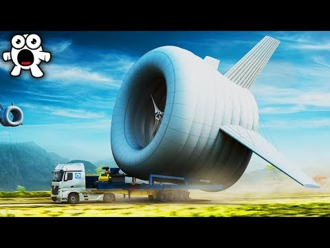 Top 10 Ingenious Renewable Solutions To The Worlds Energy Crisis