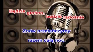 Piersi - Bałkanica (karaoke+vocal)