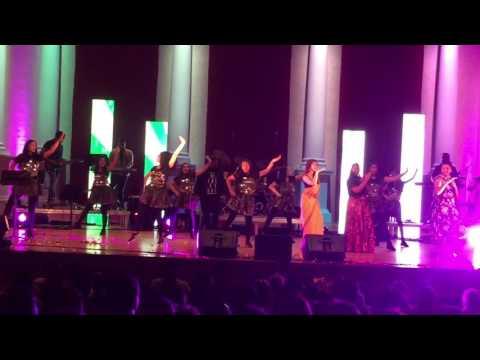 S.S Thaman Live Concert: SID's Sir osthara Performance