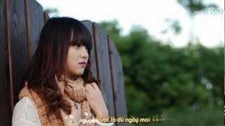 Bài Hát Tặng Em - Hoàng Tôn [Video Lyric / Kara]
