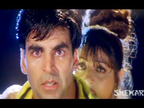 Zulmi - Part 3 Of 14 - Akshay Kumar - Twinkle Khanna - Best Bollywood Action