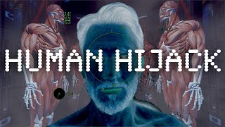Short Sci-Fi Film - Human Hijack - In the Digital Age Data is never safe...
