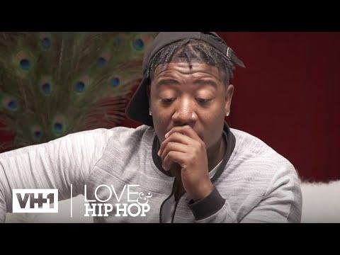 Are Yung Joc & Karlie Redd Heating Up Again?  Love & Hip Hop: Atlanta