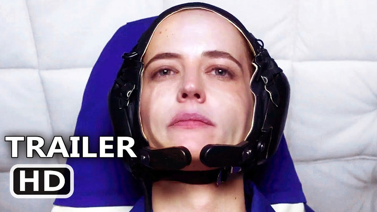 PROXIMA Official Trailer (2020) Eva Green, Matt Dillon Movie HD - YouTube