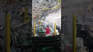 Вклейка лобового стекла в Mitsubishi Outlander(, 2017-06-25T12:31:48.000Z)