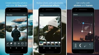 Father of All photo editor apps you need to try