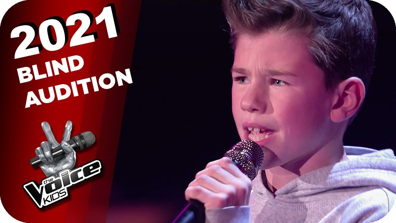 Download Justin Bieber feat. Ludacris - Baby (Lino) | The Voice Kids 2021 | Blind Auditions