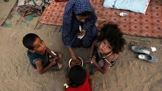 مخاوف من مجاعة جديدة تلوح في أفق اليمن