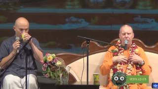Бхакти Чайтанья Свами - Сознание Кришны
