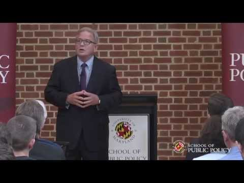 UMD School of Public Policy   Powering the 21st Century: the Promise of Sustainable Energy