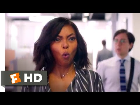 What Men Want (2019) - How Men Think Scene (3/10) | Movieclips