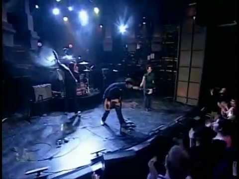 The Thermals - A Pillar of Salt - Live 2007