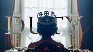 Duty | THE CROWN