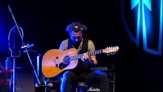 "John Butler Trio  ""Ocean""  Louisville, KY 7.31.2014"