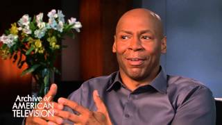 Kevin Eubanks discusses his decision to leave