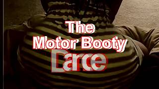 Download Motor Booty Dance Snippet MP3 song and Music Video