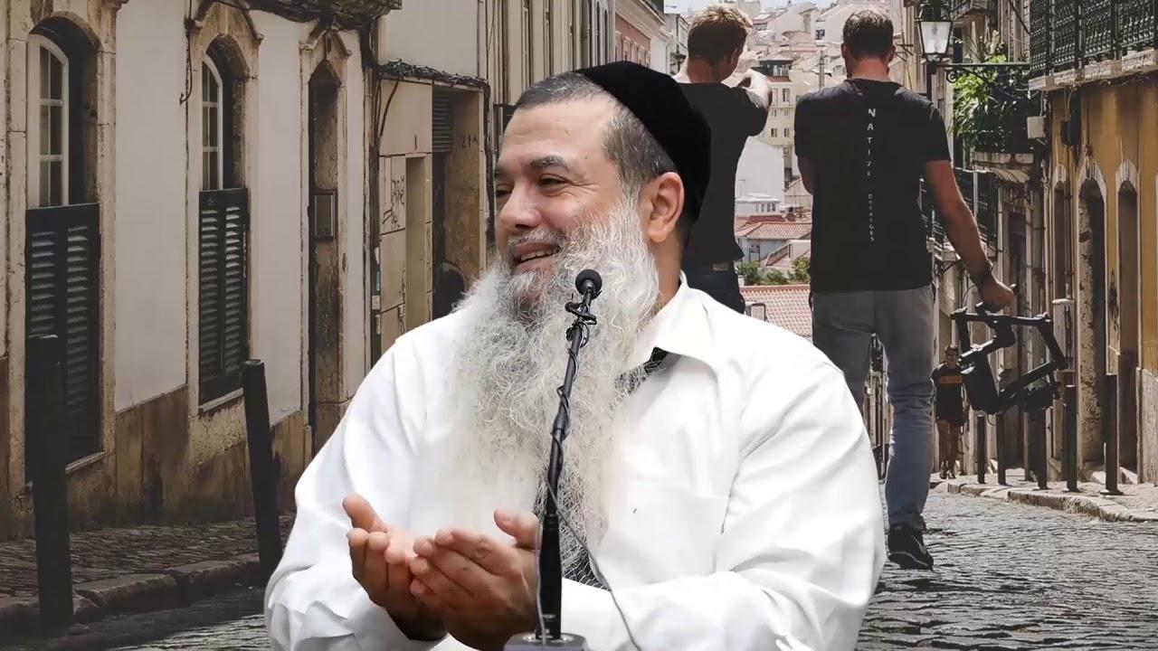 הרב יגאל כהן - מודל לחיקוי HD {כתוביות} - קצרים