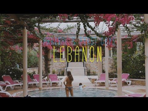 Traveling to Lebanon: Vlog 04