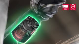 Metabo Safety Solutions - Fast Brake (English)