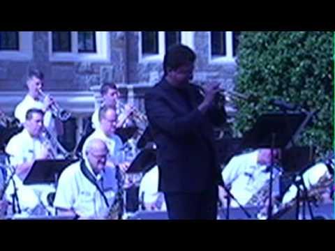 Georgetown Jazz Fest w: Wayne Bergeron