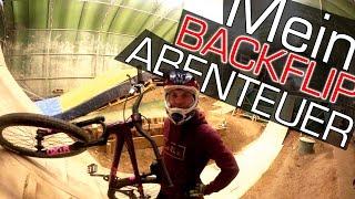 Mein Backflip Abenteuer | Teil 3/3 | Felix´s Welt