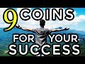 9 UNDERVALUED COINS FOR HUGE GAINS! BULL MARKET WINNERS!
